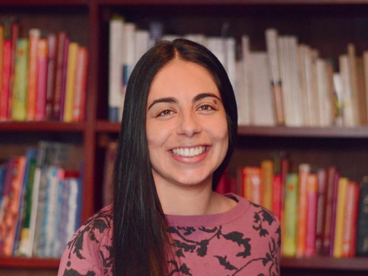Yenny Delgado - WSCF